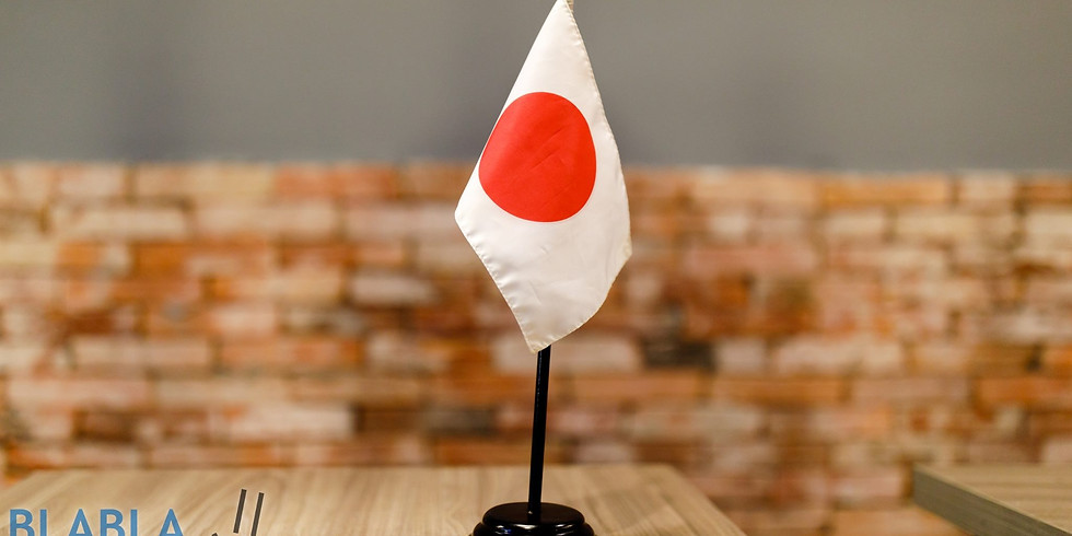 Kyoto BlaBla Language Exchange (Free Event)