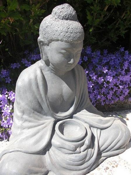 Bouddha d'extérieur