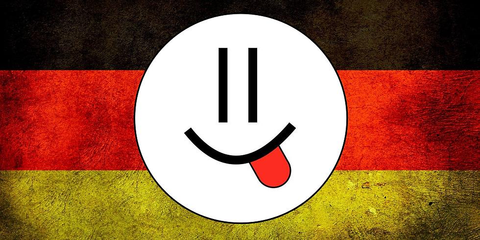 Munich BlaBla Language Exchange (Free Event)