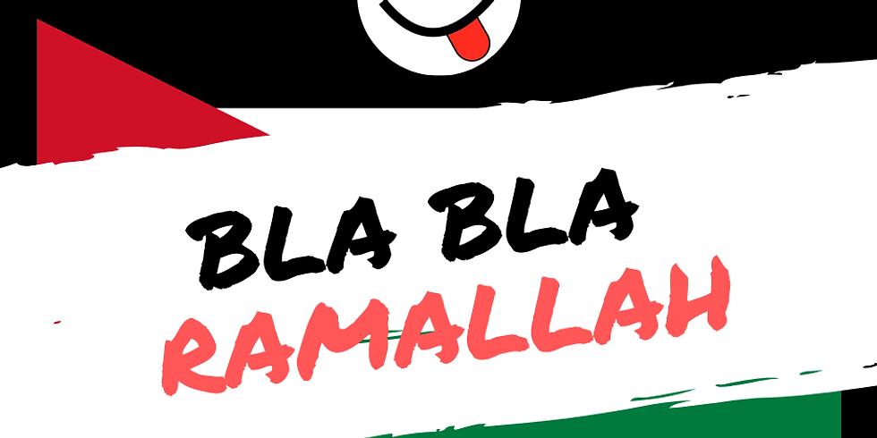 Ramallah BlaBla Language Exchange