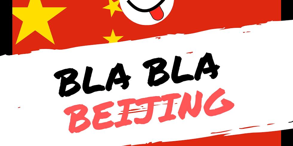 Beijing BlaBla Language Exchange