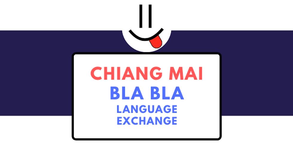 Chiang Mai BlaBla Language Exchange