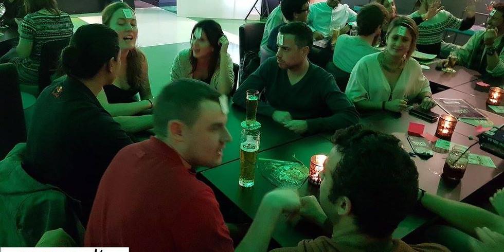 Lisbon BlaBla Language Exchange (Free Event)