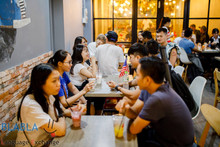 BlaBla Language Exchange Saigon