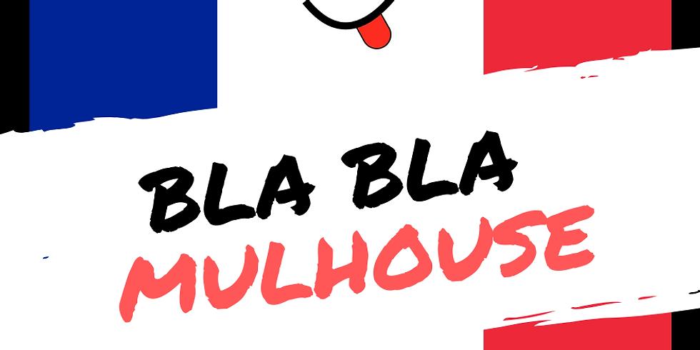 Mulhouse BlaBla Language Exchange