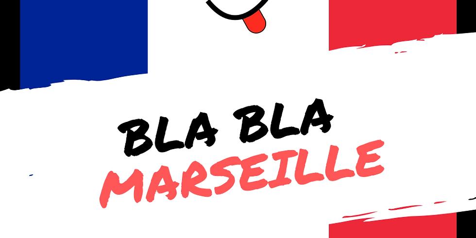Marseille BlaBla Language Exchange