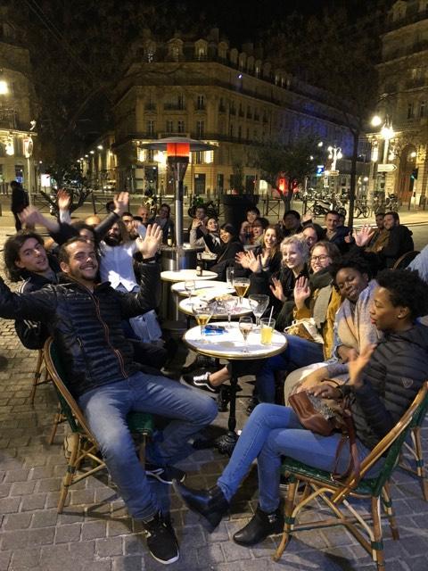 BlaBla Marseille