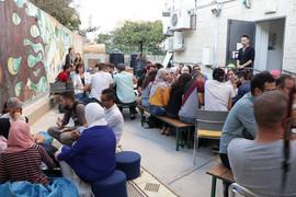 BlaBla Language Exchange Ramallah