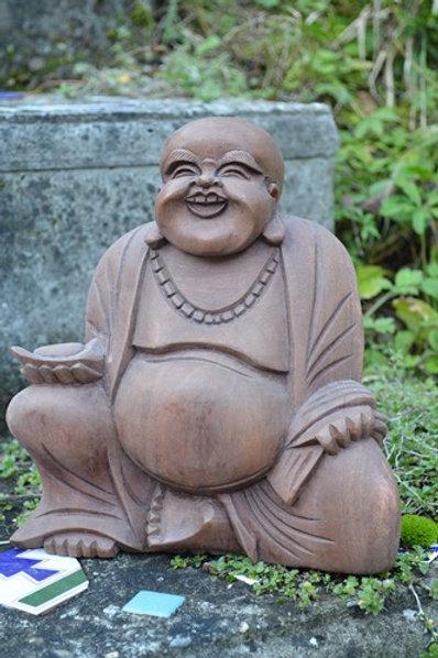 Bouddha chinois 22cm