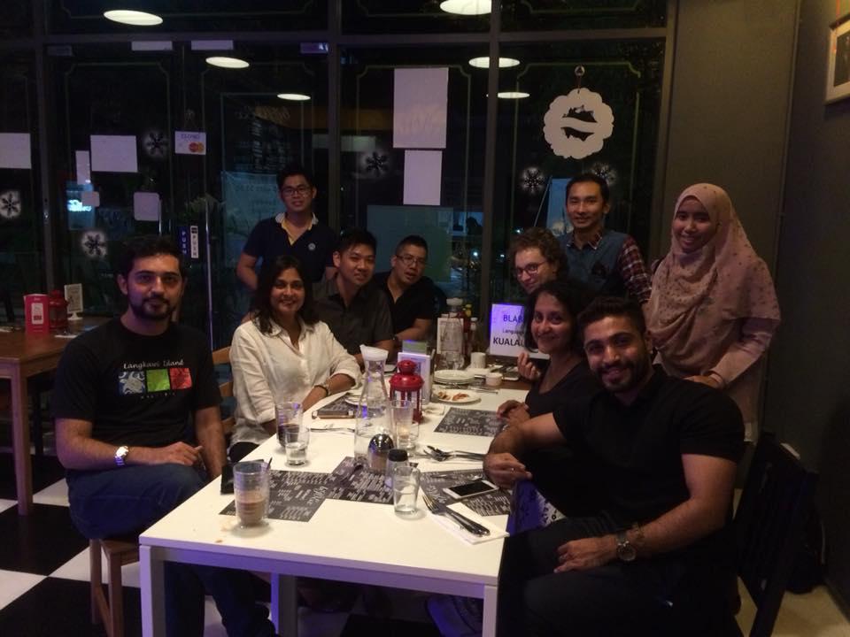 BlaBla Kuala Lumpur