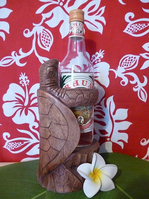 Porte bouteilles tortue