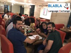 BlaBla Amman