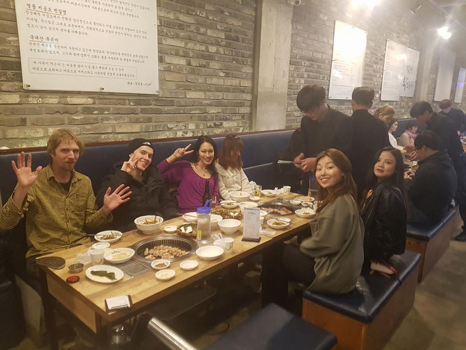 Busan - Korea