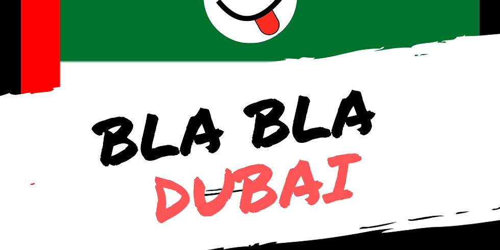 Dubai BlaBla Language Exchange