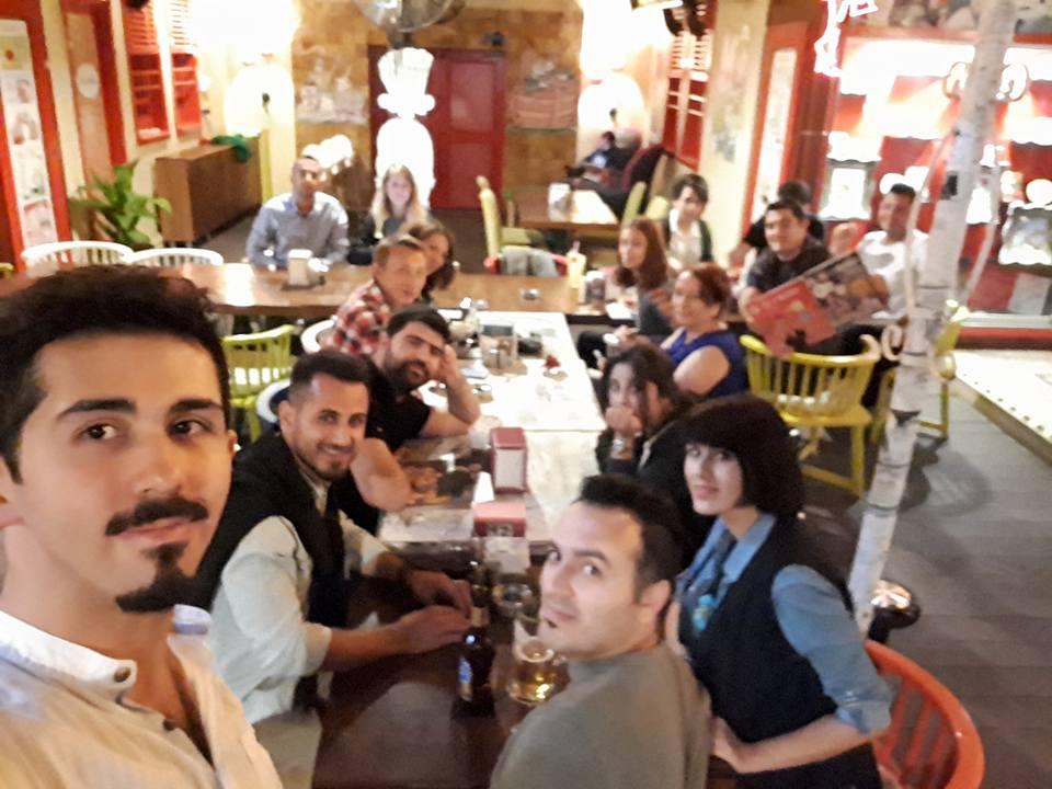BlaBla Antalya