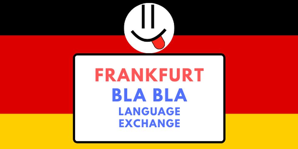 Frankfurt BlaBla Language Exchange