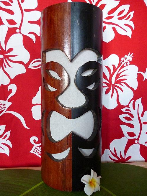 Tiki murale 40cm