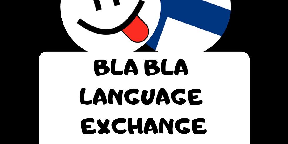 Helsinki BlaBla Language Exchange