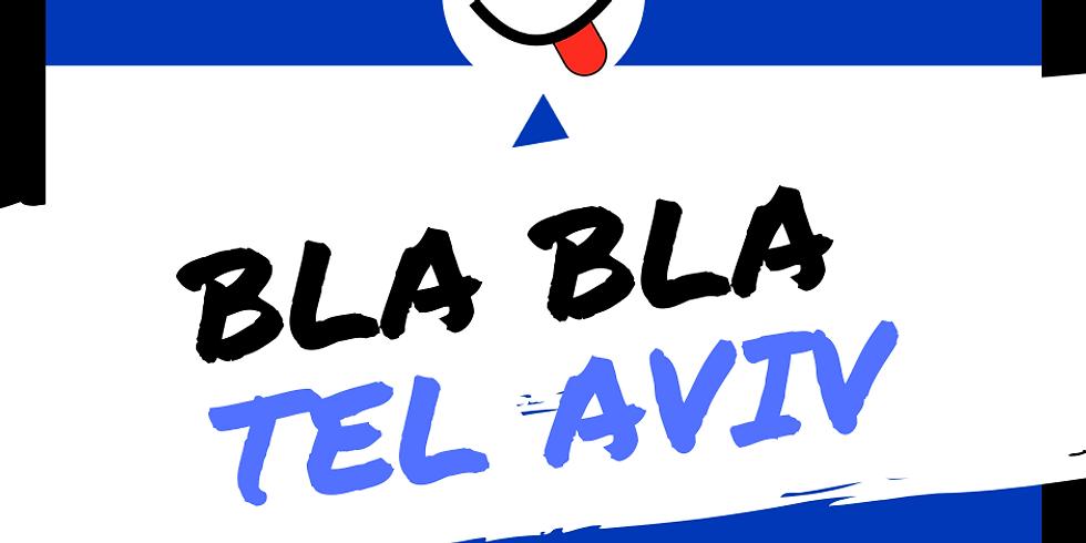 Tel Aviv BlaBla Language Exchange