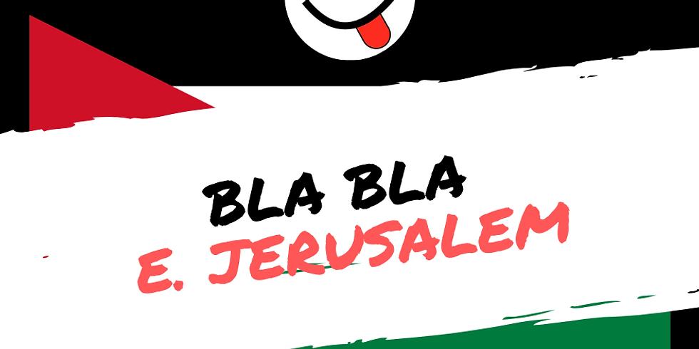 East Jerusalem BlaBla Language Exchange