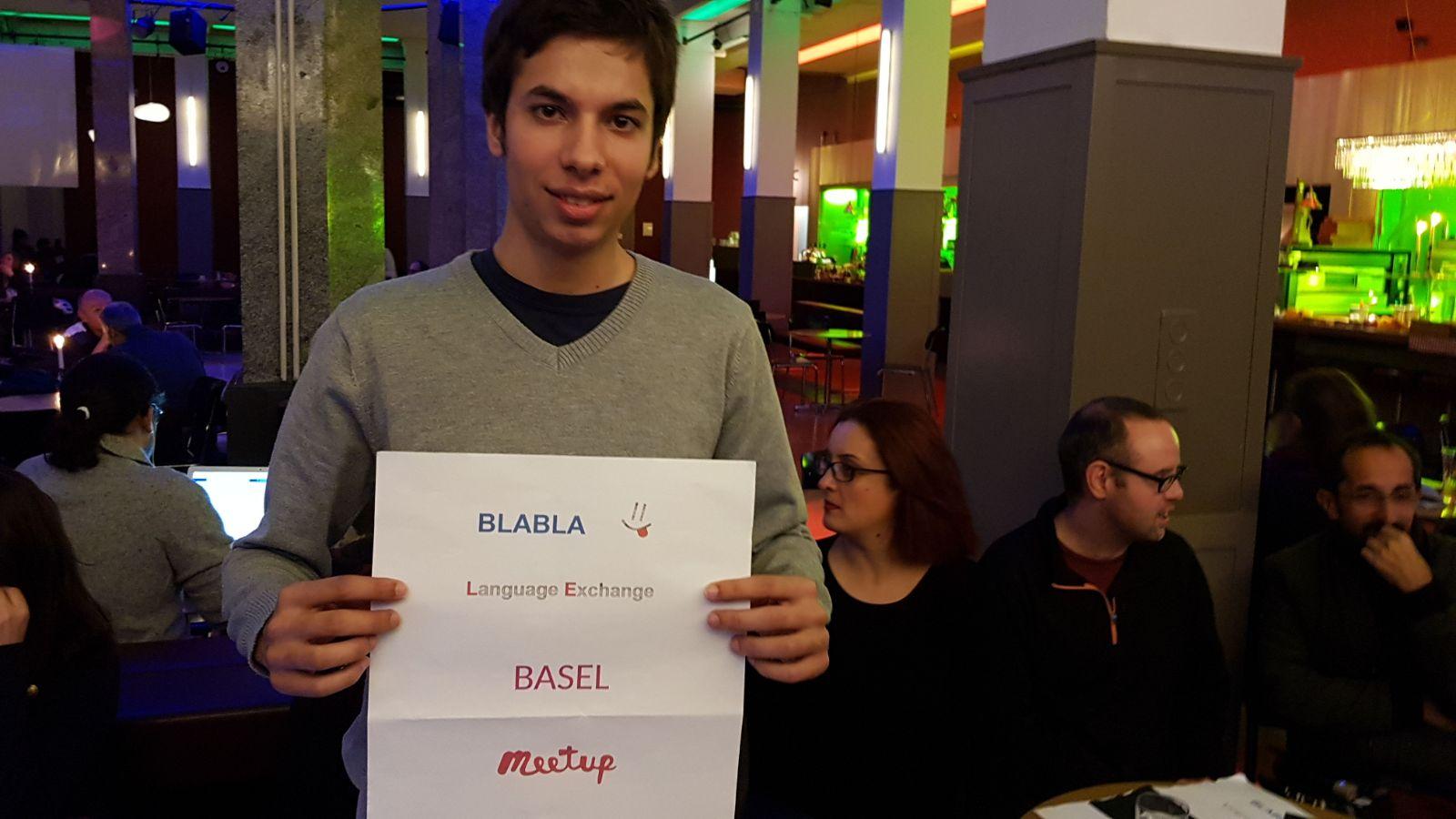 BlaBla Basel