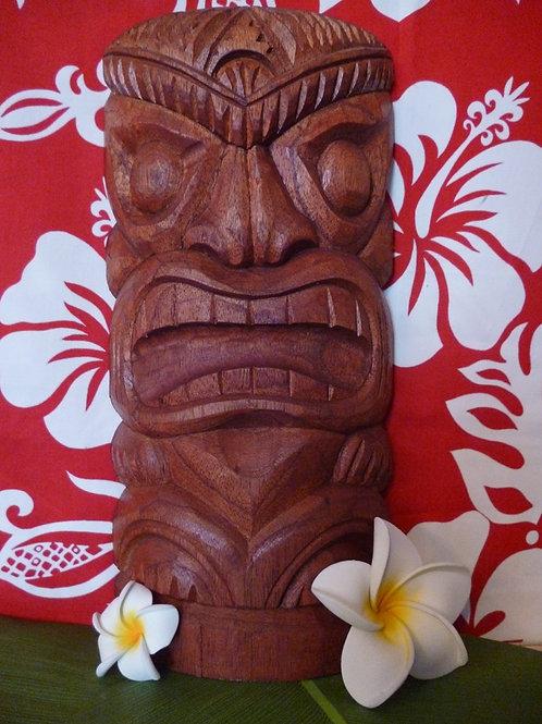 Tiki style Polynésien 30cm