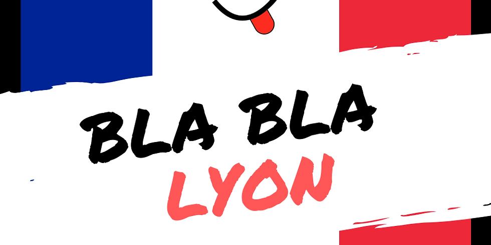 Lyon BlaBla Language Exchange (FREE)