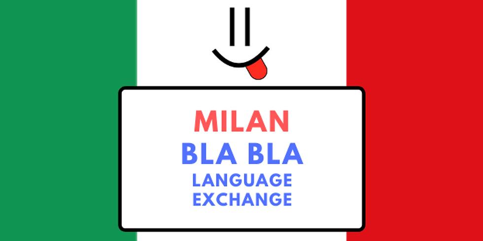 Milan BlaBla Language Exchange