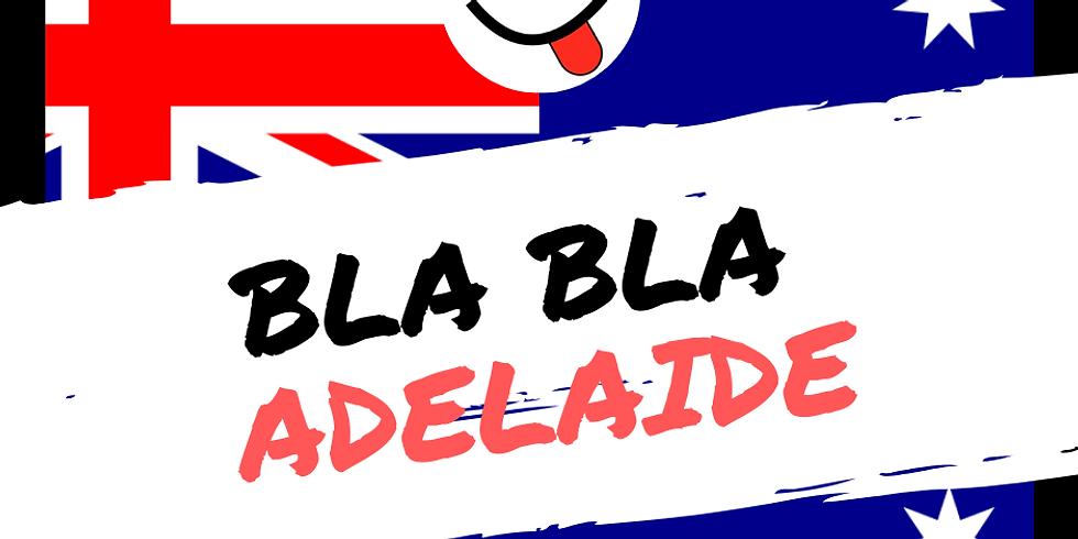 Adelaide BlaBla Language Exchange
