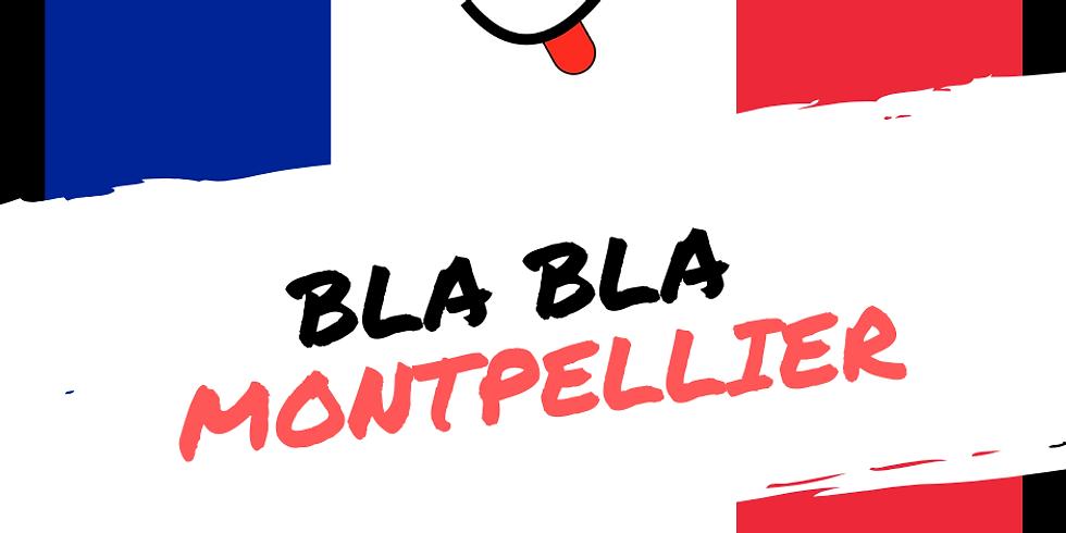 Montpellier Ferrand BlaBla Language Exchange (Free Event)