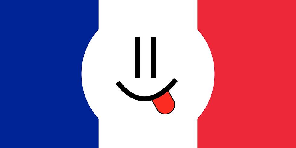 Lyon BlaBla Language Exchange (Free Event)