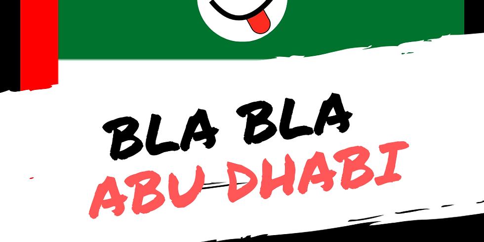 Abu Dhabi BlaBla Language Exchange