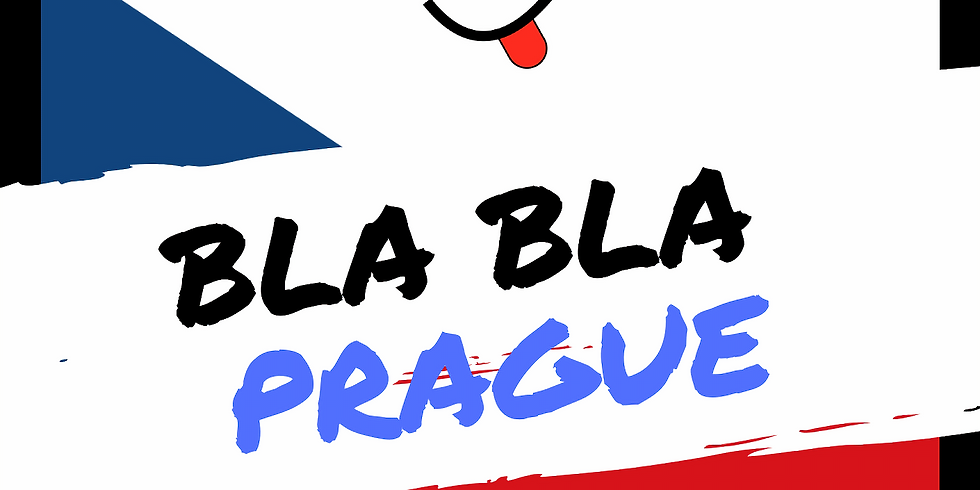 Prague BlaBla Language Exchange