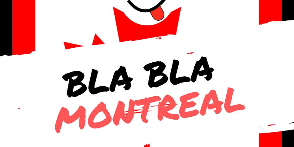 Montréal BlaBla Language Exchange