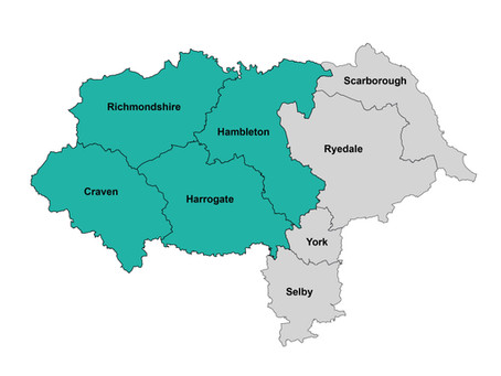 Our alternative to a North Yorkshire 'mega council'