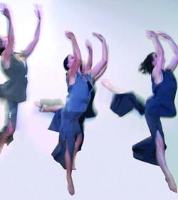 Corps de Co., 2006 Theater Artaud