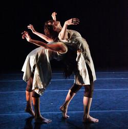 Columbia Chasing, 2010, DanceMission