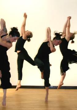 Shade, 2008, WestWave Dance Festival