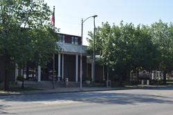 Herrin City Hall