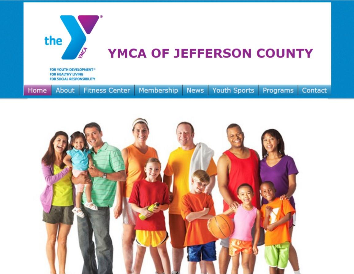 YMCA of Jefferson County
