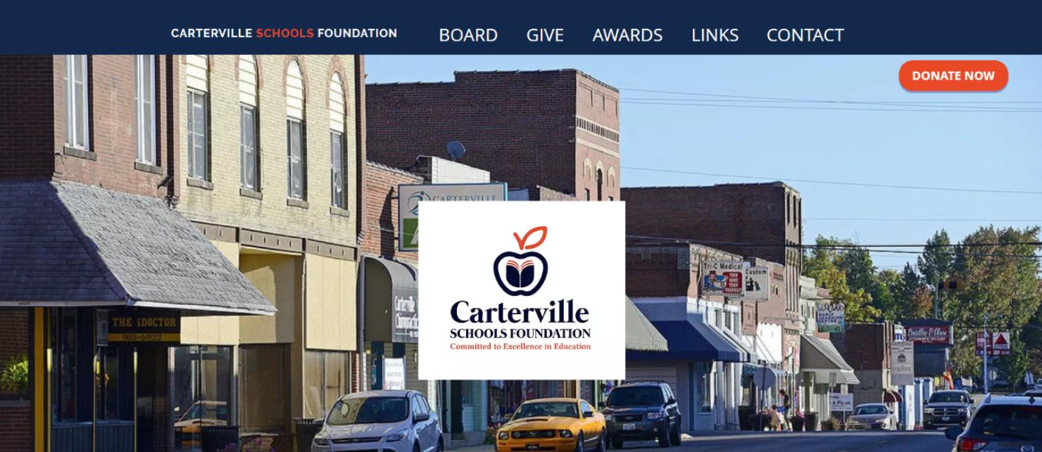 Carterville Schools Foundation