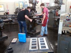 Mill Work