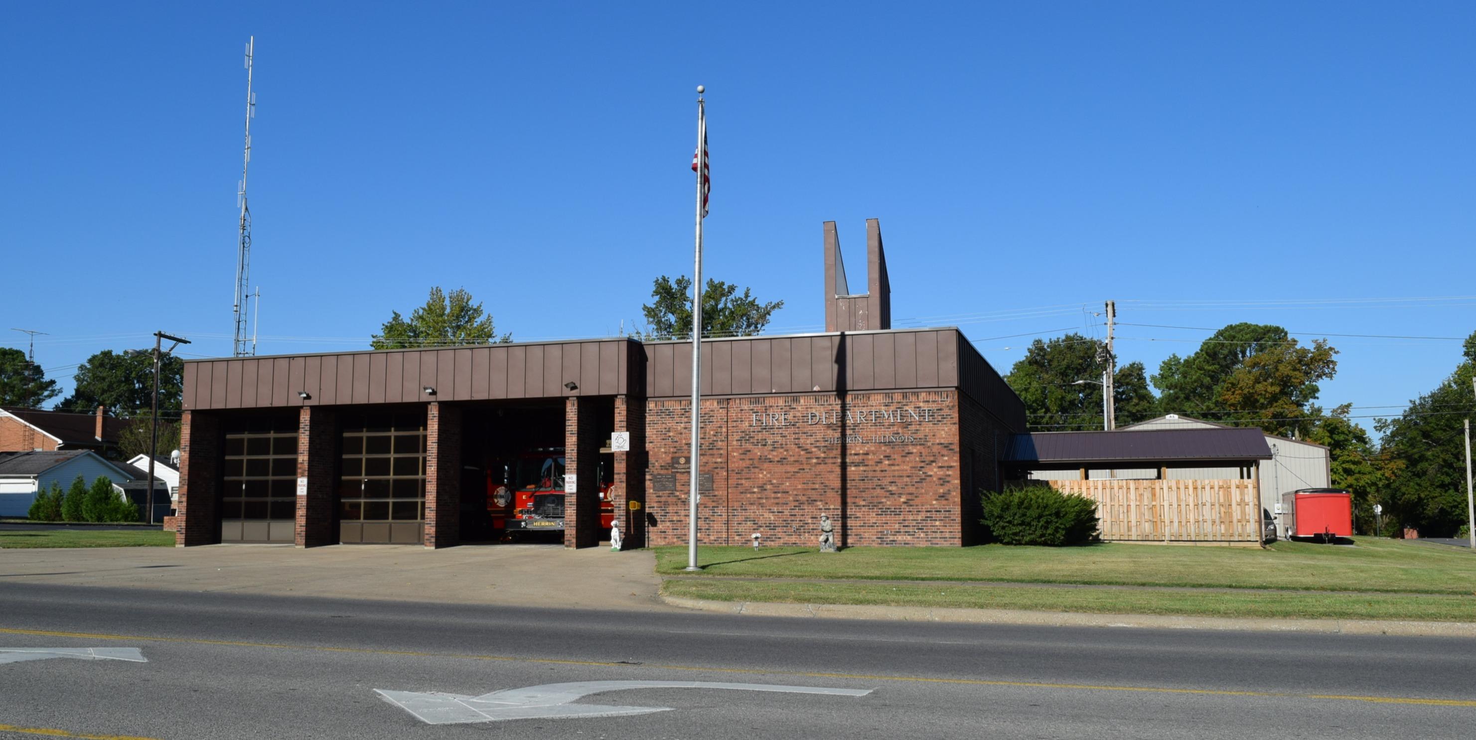 Herrin Fire Department