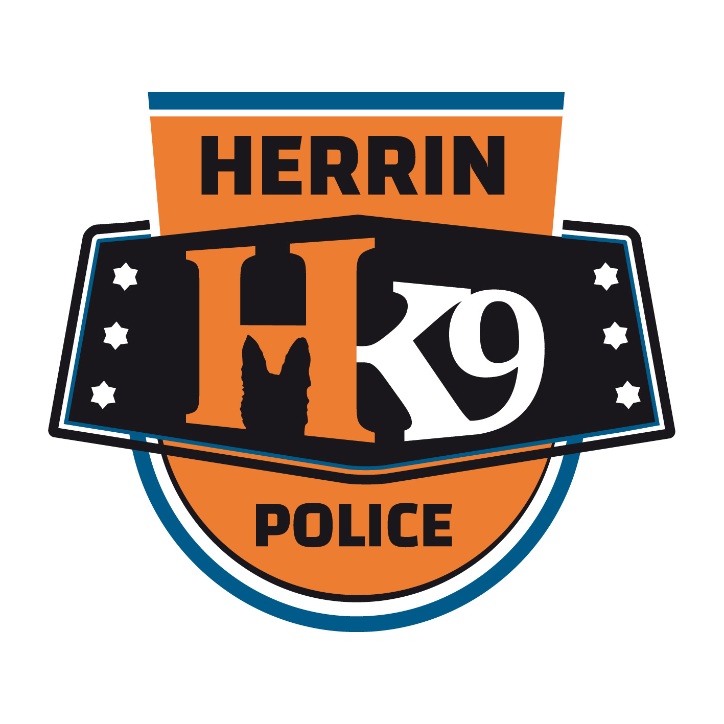 HPD-K9 logo final