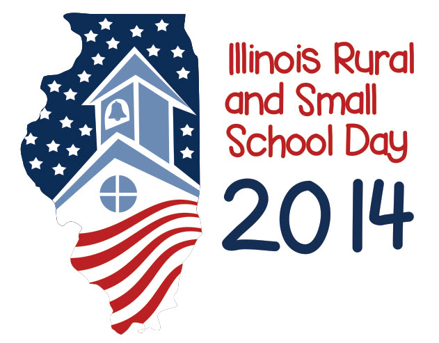 Illinois Rural and Small SchooL Day