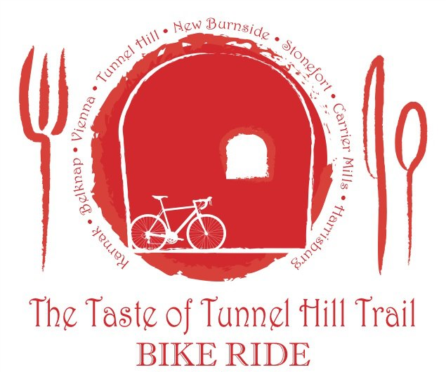 Taste of Tunnel Hill Trail Bike Ride