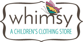 Whimsy Clothing Store
