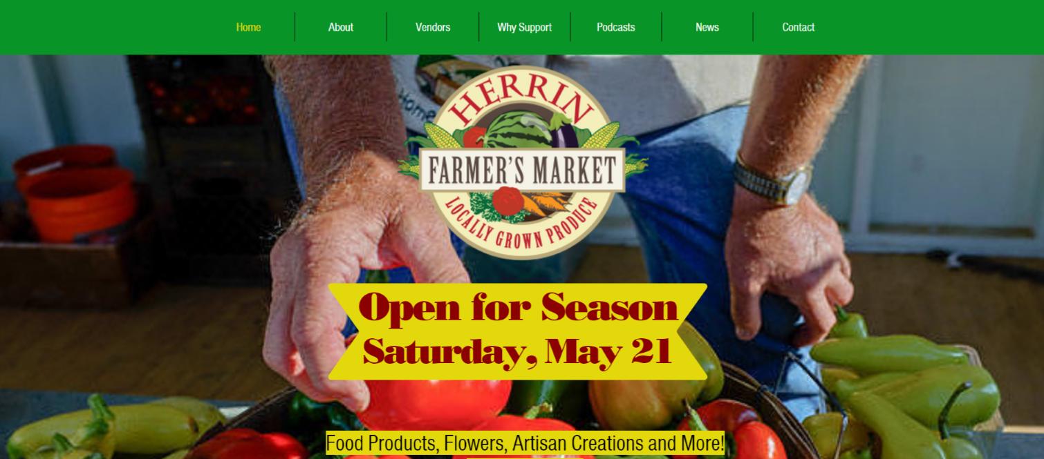 Herrin Farmers Market
