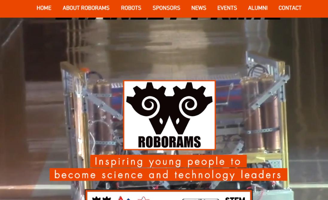 Roborams