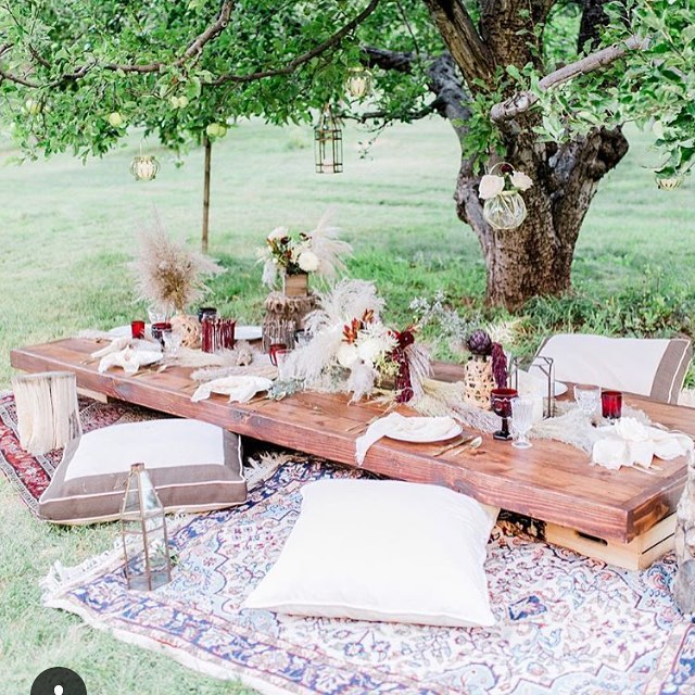 Love this capture by _ashleyraephotography !! Table is our table top (without the legs open) and des